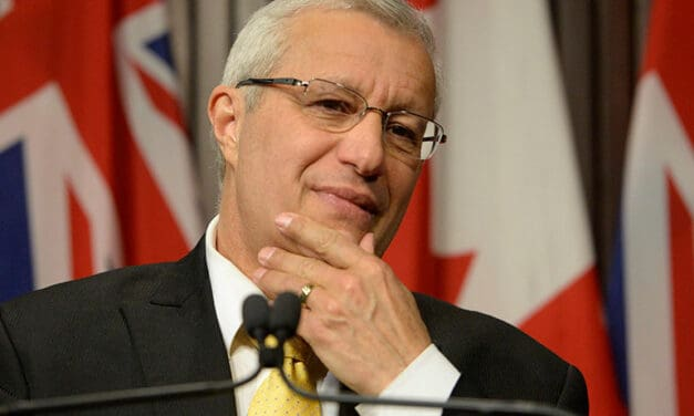 Vic Fedeli says he is a victim of false accusations from ex PC Party female staffer: court docs