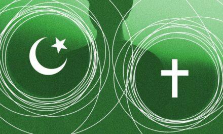 Christianity VS Islam: The Holy Wars