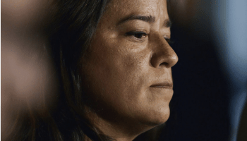Jody-Wilson Raybould and the trouble with realizing political moments