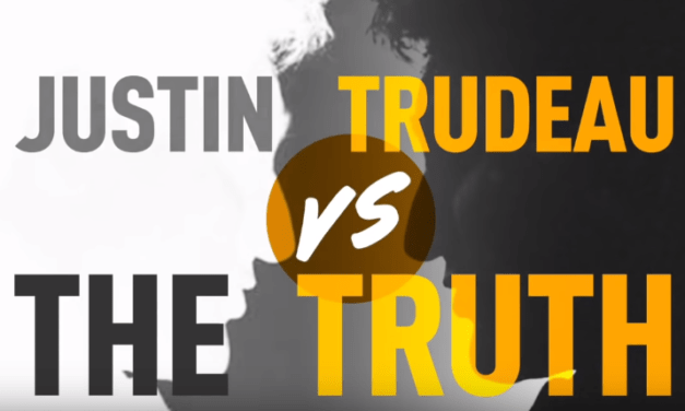 Election 2019: Conservatives Launch First Attack Ad Against Trudeau