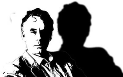 The Lost Interviews: Jordan Peterson