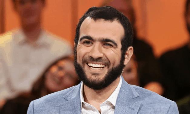Free Speech Folly: Omar Khadr's TV appearance has conservatives abandoning their #1 principle