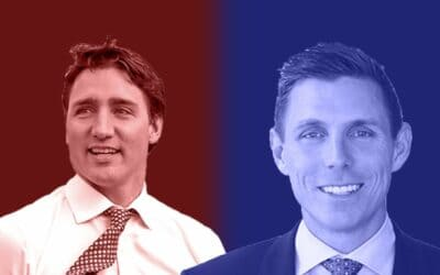 The First Domino: How the removal of Patrick Brown killed Andrew Scheer's Campaign