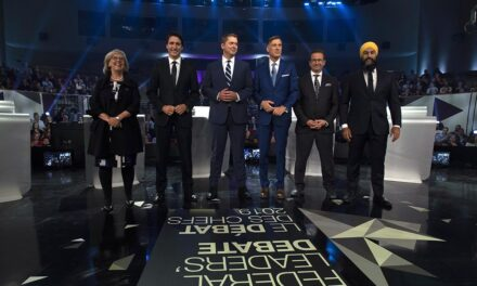 Election 2019: Muddied debate format resulted in no clear winner