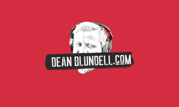 James discusses Kobe & Trump impeachment on the Dean Blundell Show