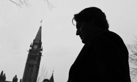 Justin Trudeau: a failure of moderate politics