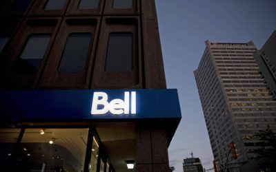 Pandemic hasn't stopped Bell Canada from gouging rural communities