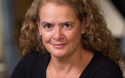 Is Julie Payette's relationship with her secretary the real issue at Rideau Hall?